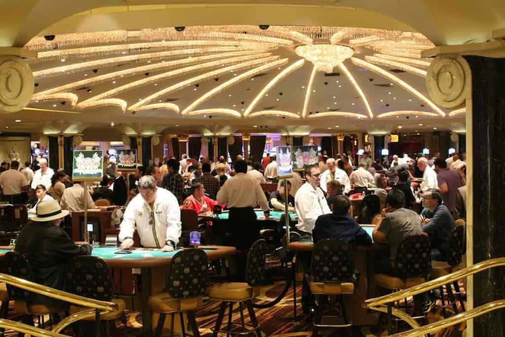 Image: Casino - Mendo Insider Tours