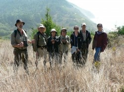Image: Hiking tour - Mendo Insider Tours